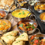 Selection-of-Indian-food