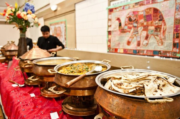 Let Us Cater Your Indian Wedding