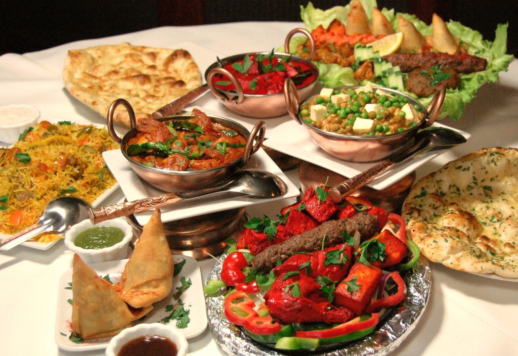 Delicious Indian Food Catering In Vancouver